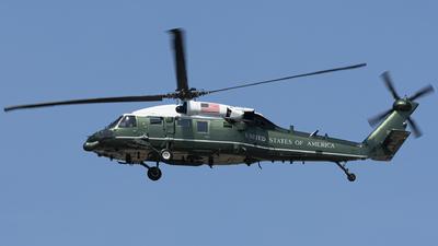 163264 - Sikorsky VH-60N White Hawk - United States - US Marine Corps (USMC)