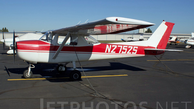 N2752S - Cessna 150G - Private