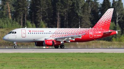 RA-89059 - Sukhoi Superjet 100-95B - Rossiya Airlines