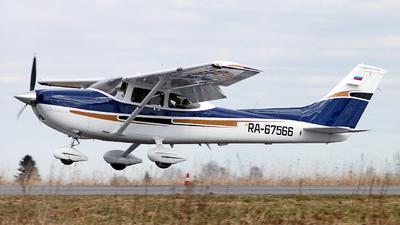 RA-67566 - Cessna 182T Skylane - Private