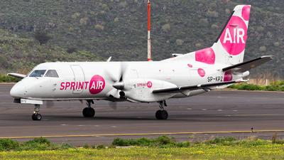 SP-KPZ - Saab 340A(F) - SprintAir