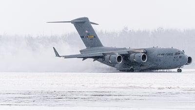 04-4137 - Boeing C-17A Globemaster III - United States - US Air Force (USAF)
