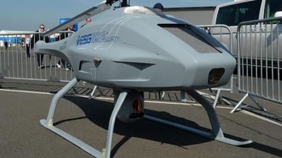 - Saab Skeldar V-200 - Saab