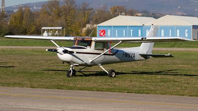 I-MNVA - Cessna 152 II - Private