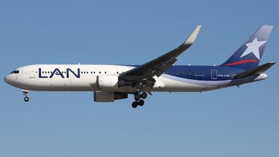 CC-CWF - Boeing 767-316(ER) - LAN Airlines