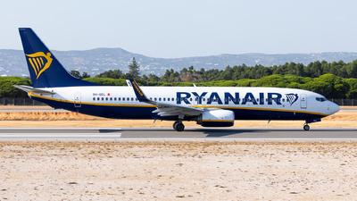 9H-QEL - Boeing 737-8AS - Ryanair (Malta Air)