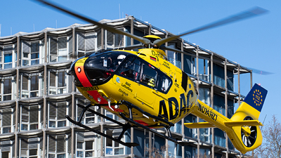 D-HXCB - Airbus Helicopters H135 P3H - ADAC Luftrettung