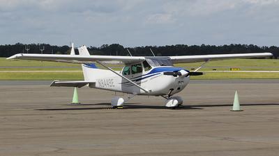 N8449E - Cessna 172N Skyhawk - Private
