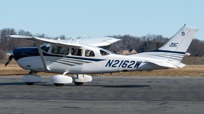 N2162W - Cessna T206H Stationair TC - Private