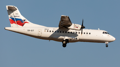 SX-EIT - ATR 42-500 - Sky Express