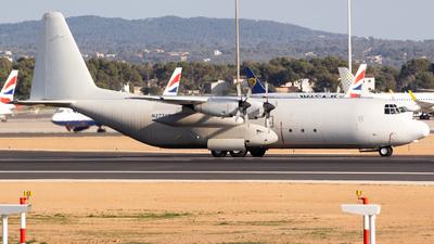 N2731G - Lockheed L-100-30 Hercules - Private