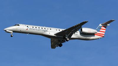 N683AE - Embraer ERJ-145LR - American Eagle (Piedmont Airlines)