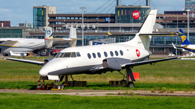 SP-KWE - British Aerospace Jetstream 32 - Untitled