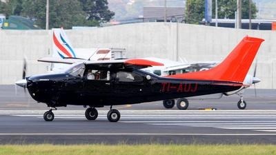 TI-AUJ - Cessna 210M Centurion II - CarmonAir