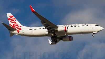 ZK-PBG - Boeing 737-8FE - Virgin Australia