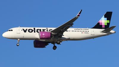 N538VL - Airbus A320-271N - Volaris