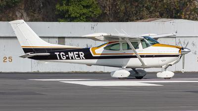 TG-MER - Cessna 182 - Private