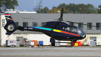 A picture of OKMMI - Airbus Helicopters H120 - [1358] - © Bogdan Jankowiak