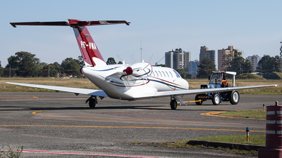 PR-VNA - Cessna 525B CitationJet 3 - Private
