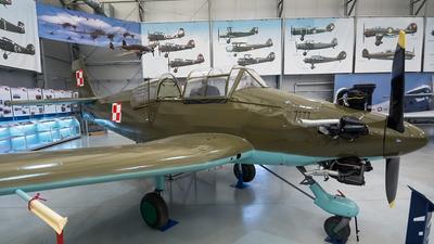 17 - LWD Junak 3 - Poland - Air Force