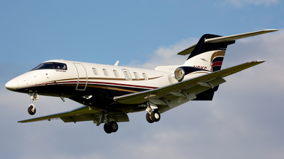 N2KC - Pilatus PC-24 - Private