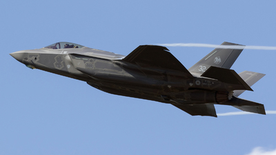 MM7359 - Lockheed Martin F-35A Lightning II - Italy - Air Force