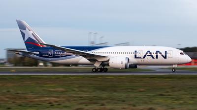 CC-BBJ - Boeing 787-8 Dreamliner - LAN Airlines