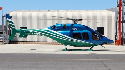 ZT-RWK - Bell 429 Global Ranger - Private