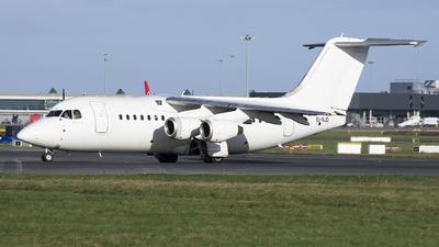 EI-RJD - British Aerospace Avro RJ85 - CityJet