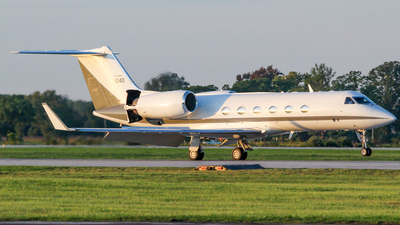 HI1040 - Gulfstream G-IV(SP) - Private
