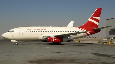 A6-AVF - Boeing 737-2H3(Adv) - Aerovista