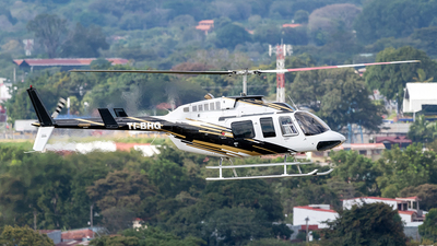 TI-BHG - Bell 206L-3 LongRanger III - Treasure Coast Helicopters