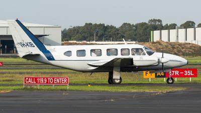 A picture of VHKIB - Piper PA31350 Chieftain - [317305035] - © Dallas Presser
