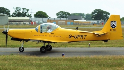 G-UPRT - Slingsby T67M260 Firefly - CTC Aviation Training
