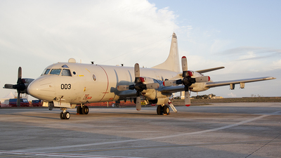 163003 - Lockheed P-3C Orion - United States - US Navy (USN)