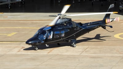 PR-JOM - Agusta-Westland AW-109SP GrandNew - Private