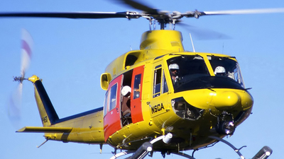 VH-NSO - Bell 412EP - National Safety Council of Australia (Victorian Division)