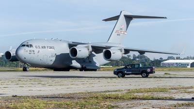 00-0178 - Boeing C-17A Globemaster III - United States - US Air Force (USAF)