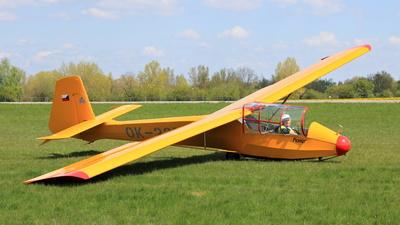 OK-2215 - Let LF-109 Pionyr - Delta System-Air