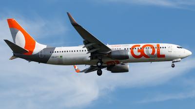 A picture of PRGTT - Boeing 7378EH - [34268] - © Antonio Carlos Carvalho Jr.