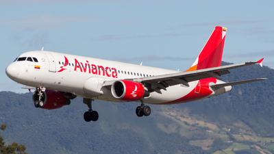 avianca flight 52