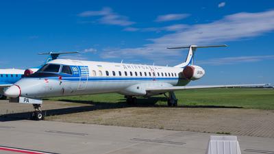 UR-DPA - Embraer ERJ-145LR - Dniproavia