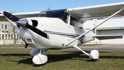 SP-ZAR - Cessna 172S Skyhawk SP - Private