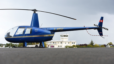 A picture of FHPSZ - Robinson R44 Raven - [0986] - © bruno muthelet