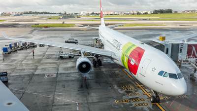 CS-TOI - Airbus A330-223 - TAP Portugal