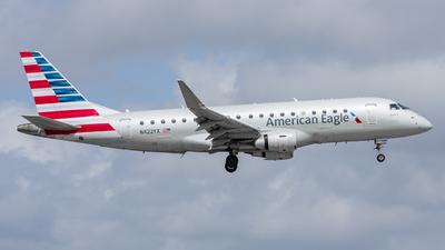 N422YX - Embraer 170-200LR - American Eagle (Republic Airways)