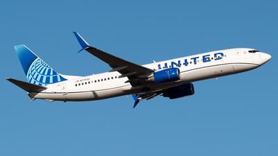 N77530 - Boeing 737-824 - United Airlines