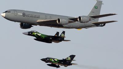2302 - Boeing KE-3A - Saudi Arabia - Air Force