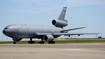 86-0031 - McDonnell Douglas KC-10A Extender - United States - US Air Force (USAF)