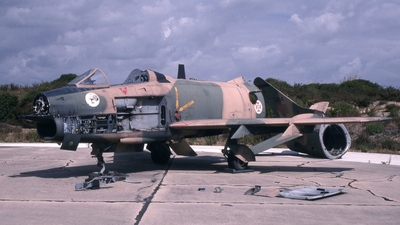 5464 - Fiat G91-R/3 - Portugal - Air Force